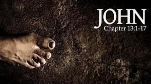 John 13 1-17