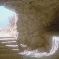 """Christ is risen!"" John 20:1-18"