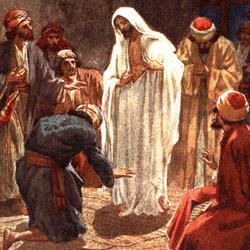 John 20 19-29