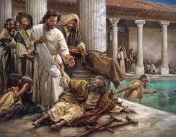 John 5 1-9