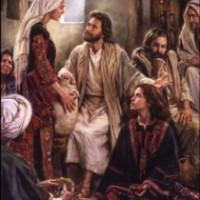 """""""Remain listening"""" Luke 10:38-42"""