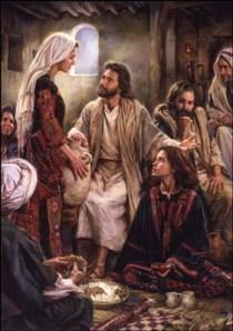 Luke 10 38-42