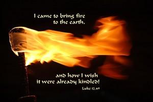 Luke 12 49-53