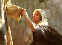 Luke 13 10-17