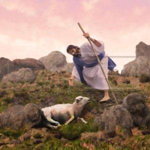 Luke 15 1-10