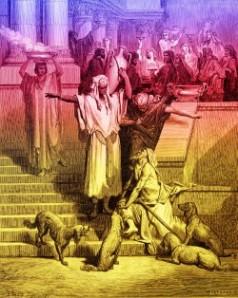 Luke 16 19-31