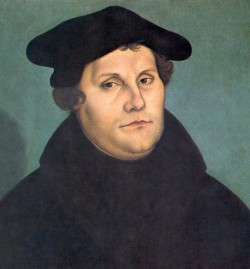 Luther 2KR 1