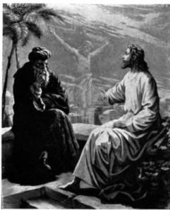 John 3 1-17