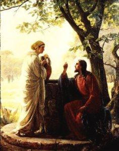 John 4 4-42