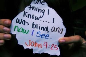John 9