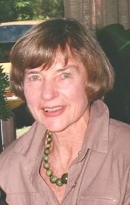 Irma Adeline Dallwitz