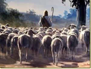 John 10 1-10