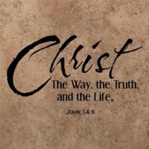 John 14 1-14