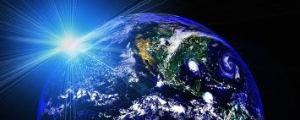 Earth is our home