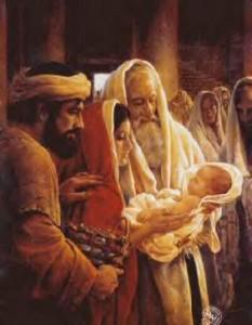 Luke 2 22-40