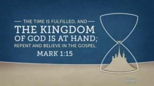 Mark 1 14-20