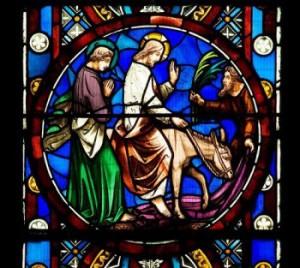 John 12 12-6