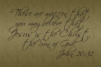 John 20 19-31