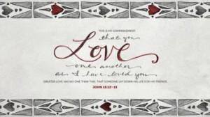 John 15 9-17