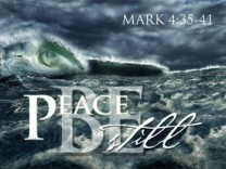 Image result for Mark 4:35-41