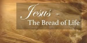 John 6 51-58