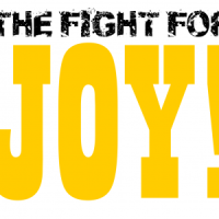 """Where does the joy come from?"" Luke 13:31-35"
