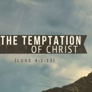 Luke 4 1-13
