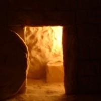 """What's the point of resurrection?"" Luke 24:1-12"