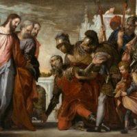 """Yes, the centurion was Lutheran."" Luke 7:1-10"