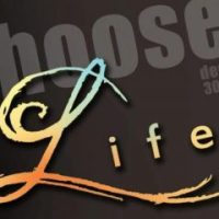 """Choose the way of life!"" Deuteronomy 30:15-20"