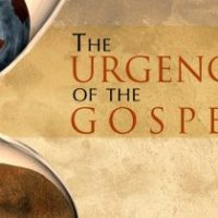 The Apostles Never 'Shared' the Gospel, and Neither Should We