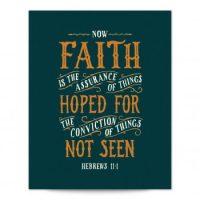 """""""The God of """"Grace"""""""" Hebrews 11:1-3, 8-16"""