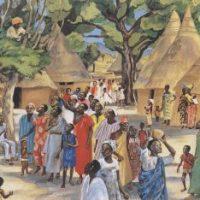 """Experiencing with Zacchaeus"" Luke 19:1-10"