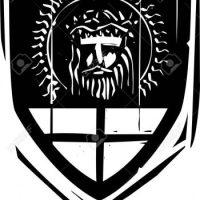 """Jesus Christ is my shield, my fortress, my refuge!"""